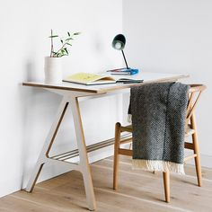 A Desk byAlex | Mad About The House