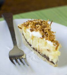 Joy Pie on Pinterest | German Chocolate Pies, Coconut Custard Pie ...