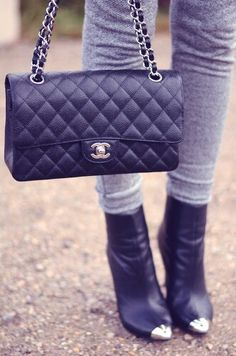 Love the purse HATE the shoes