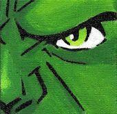 Hulk on canvas Avengers Painting, Hulk Painting, Avengers Canvas Painting, Tumblr Art, Mini Canvas Art, Art, Canvas Art Painting, Canvas Painting Diy, Diy Canvas Art