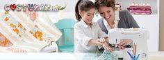 Costurar | Aprenda a costurar, confecionar, personalizar e reutilizar a sua roupa. Dar um toque pessoal à decoração da sua casa também passa...
