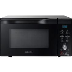 Buy Samsung MC32K7055CT/EU Freestanding Combination Microwave Oven, Stainless Steel Online at johnlewis.com