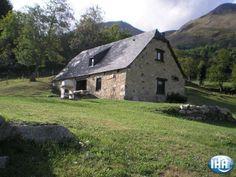 General Antiguo Aprisco con Encanto  Arras en Lavedan Casa Rural  Altos Pirineos Mediodía Pirineos Francia