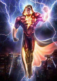 95 Best Dc Comics Shazam Images Captain Marvel Captain Marvel