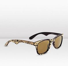 3b59adb5a609 Covet  Gold Leopard Sunglasses - StyleCarrot Jimmy Choo Sunglasses Outlet