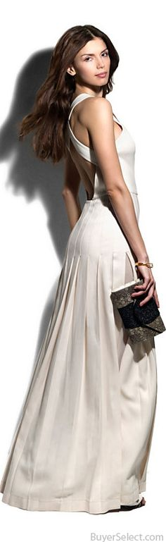 Robert Rodriguez Gown♥✤ | Keep the Glamour | BeStayBeautiful
