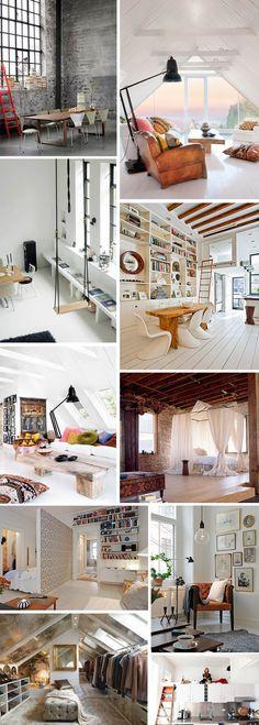 Interior inspiration | Passions for Fashion