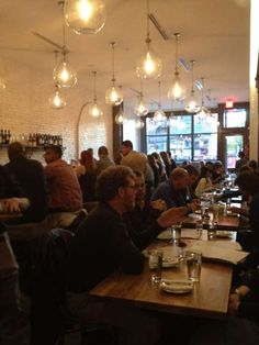 Abigail Street Wine Bar  1214 Vine St  Cincinnati