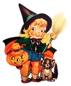 Cute Halloween Image