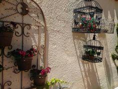 Jaulas decorativas para el jard n - Jaulas decorativas ikea ...