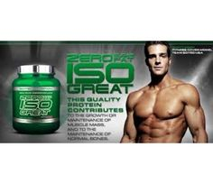 100% Whey Isolate Whey Isolate, 100 Whey, Muscle, Nutrition, Muscles