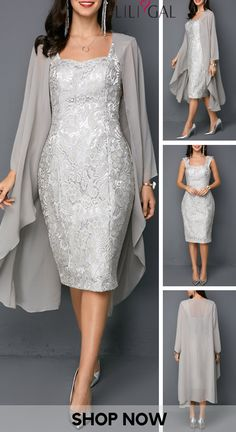 Dresses - 49 Open Front Top and Tie Back Lace Dress liligal dresses Dress Outfits, Fashion Dresses, Fashion Clothes, Fashion Fashion, Elegant Dresses, Formal Dresses, Dresses Dresses, Evening Dresses, Summer Dresses