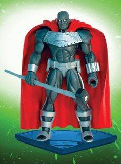 Return of Superman: Steel Action Figure DC Comics,http://www.amazon.com/dp/B0014X7BJ0/ref=cm_sw_r_pi_dp_JVuAtb0GPDH40KXB