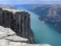 Frafjordheiane, Norway