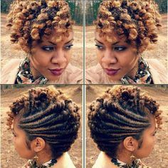 My next possible hairstyle...