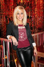 Image result for krista siegfrids