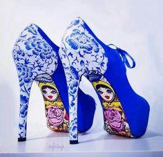 Estos me encantan.