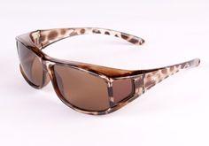 510f79c8e56 Rapid Eyewear WOMENS POLARISED OVERGLASSES Fashionable TORTOISESHELL UV400  Sunglasses That Fit Over Glasses  Amazon.co.uk  Clothing