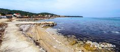 Beach Banj - Banj - Island Pašman - Dalmatia - Zadar - Croatia
