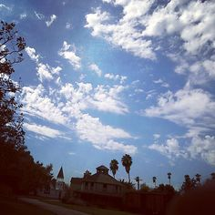 #Thisfunktional #Movie: It was such a #Biutiful #CloudySky yesterday while at #HeritageSquareMuseum for the #PressEvent for #Mother Starring #JavierBardem and #JenniferLawrence. MOTHER opens in #Theaters Sept. 15. #ThisfunktionalMovie #Movies #Horror #Scary #Supernatural #Film #Films #Cine #Cines #Cinema #Cinemas http://ift.tt/1MRTm4L