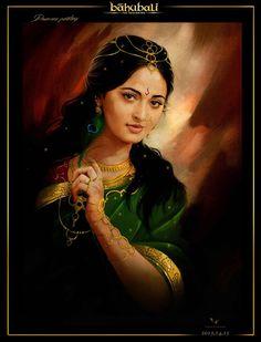 41 Ideas For Digital Art Female Fantasy Artworks Indian Women Painting, Indian Art Paintings, Oil Paintings, Beautiful Girl Indian, Most Beautiful Indian Actress, Beautiful Life, Beautiful Women, Prabhas Pics, Celebrity Drawings