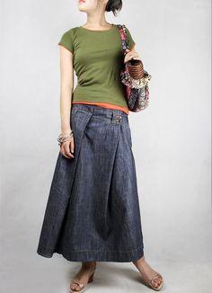 skirt. From xxl skirt?