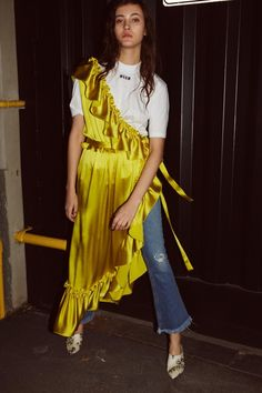la tranquille ascension de msgm | look | i-D