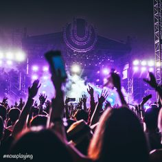 Great energy at Ultra, Shanghai, China! ➡️ join @nowplayingmusik if you feel like it! Enjoy the GOODS we curated for you https://smarturl.it/freshtch #nowplaying #passion #emotion #art #photography #gallery #satisfaction #feel #music #life #photo #pic #picture