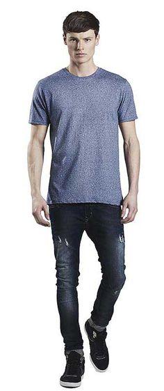 ea630dfd7 12 meilleures images du tableau GoudronBlanc | Cowls, V neck t shirt ...