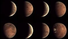 Think You Can Photograph Mars With an Outer Space Webcam? BY ANGELA MOSCARITOLO Schools, science clubs, and other youth groups can submit proposals for one of eight slots to image Earth's neighbor Space Exploration, Outer Space, Nasa, Youth Groups, Science, Proposals, Canning, Schools, Exploring