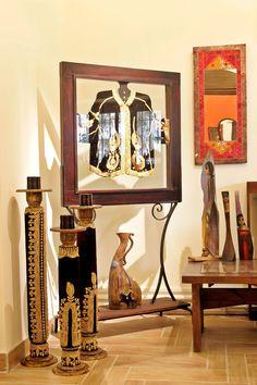 #BadAdduja's UpCycled Creations #Furniture #Decor #Home #UpCycling #UpCycled
