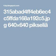 315abad4ff4eb6ec4c5ffda168a192c5.jpg 640×640 pikseliä