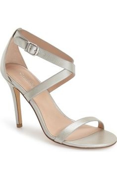 Charles by Charles David 'Rookie' Sandal (Women) available at #Nordstrom