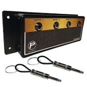 """The """"Legato"""" Jack Rack with 2 keychains - perfect gift for men"""