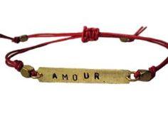 Amour bracelet <3
