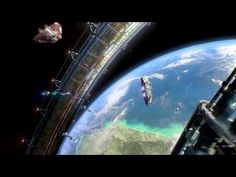 Elite Dangerous • Launch Trailer • PC - YouTube