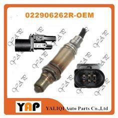 68.00$  Buy here - http://ali4kl.worldwells.pw/go.php?t=32743550346 - Oxygen Sensor FOR FIT VW GOLF IV BDE MK4 4MOTION 2.8L V6 FRONT 022906262R 022 906 262 R 1997-2006