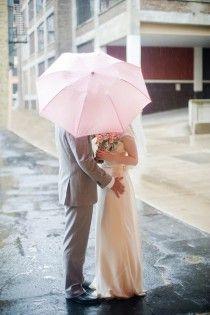 Professionelle Hochzeitsfotografie ♥ Romantic Wedding Photography Idea