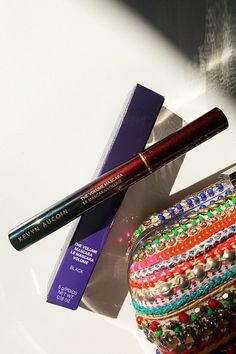 Gefunden: Meine neue Holy Grail Mascara von Kevyn Aucoin –heypretty Best Makeup Tips, Best Makeup Products, Beste Mascara, Kevyn Aucoin, Highlighter Makeup, Makeup Junkie, Holi, Highlights, German