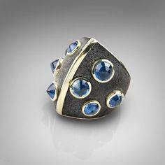 The online boutique of creative jewellery G.Kabirski | 121168 GK