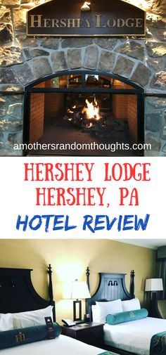 Review-Hershey-Lodge #hersheylodge #hersheypa #hotelreview #unitedstatestravel #thesweetestplaceonearth Best Vacation Destinations, Best Vacation Spots, Vacations, Hershey Lodge, Hershey Pennsylvania, East Coast Road Trip, Good Movies To Watch, Flight And Hotel, Hotel Reservations