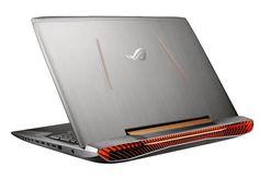 "Attributes and overall performance: ASUS ROG G752VS OC Edition 17.3"" G-SYNC VR Ready Gaming Laptop NVIDIA GTX 1070 8GB Intel Core i7-6820HK 32GB DDR4 256GB PCIe SSD + 1TB HDD."