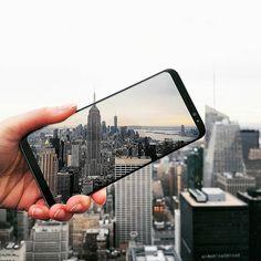 """2,303 Likes, 35 Comments - Samsung Mobile Deutschland (@samsungmobile_de) on Instagram: """"Spitzenmäßig - unser neues #GalaxyS8 mit dem #InfinityDisplay   fotografiert von…"""""""