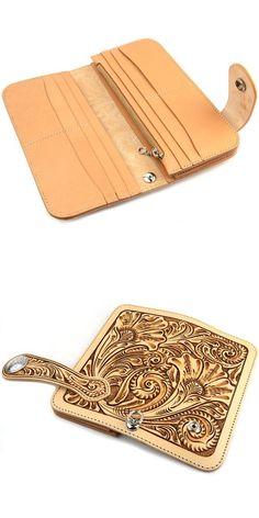 7eabaa717d2 Rakuten  Wallet men gap Dis long wallet long wallet leather leather KC