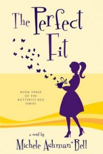 Book Review: The Perfect Fit by Michele Ashman Bell