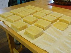 Homemaking on the Homestead: Hot Process Soap Making