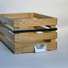 art wood fahrradkiste kosima aus holz. Black Bedroom Furniture Sets. Home Design Ideas