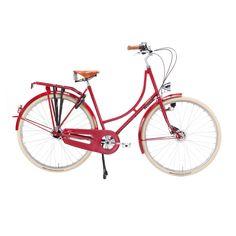 Morgans Bicycles — achielle: CRAIGHTON OMA