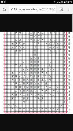 Candela Filet Crochet Charts, Crochet Cross, Crochet Motif, Crochet Doilies, Knit Crochet, Xmas Cross Stitch, Cross Stitch Charts, Cross Stitch Embroidery, Cross Stitch Patterns
