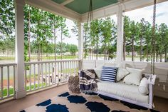 Sabal Homes | Porch | Home Sweet Home | Charleston, SC